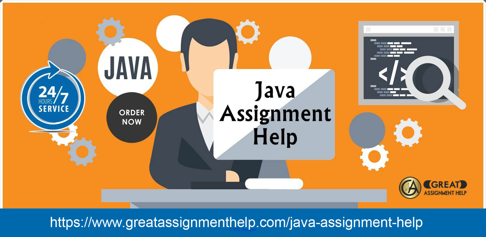 Java Assignment Help to resolve your writing stress annarbor